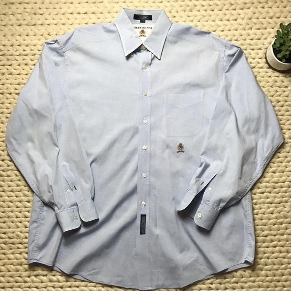 Tommy Hilfiger Other - NWOT Tommy Hilfiger dress shirt